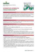 HYDROFLEX•HYBRID PU Thumbnail