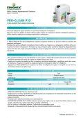 PRO CLEAN P10 Thumbnail