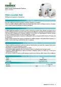 PRO CLEAN P20 Thumbnail