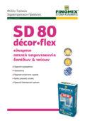 SD 80 </br>DÉCOR•FLEX Thumbnail