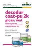 DECODUR COAT•PU 2K Thumbnail