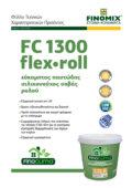 FC 1300 FLEX•ROLL Thumbnail